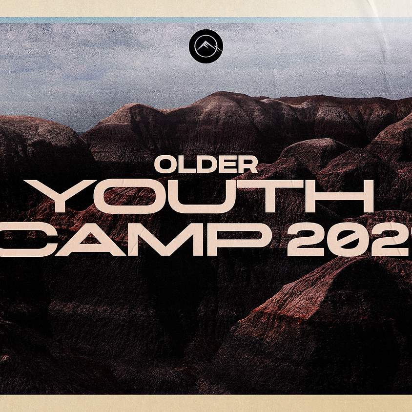 Older Youth Camp 2021 (Preparatoria & Universidad)