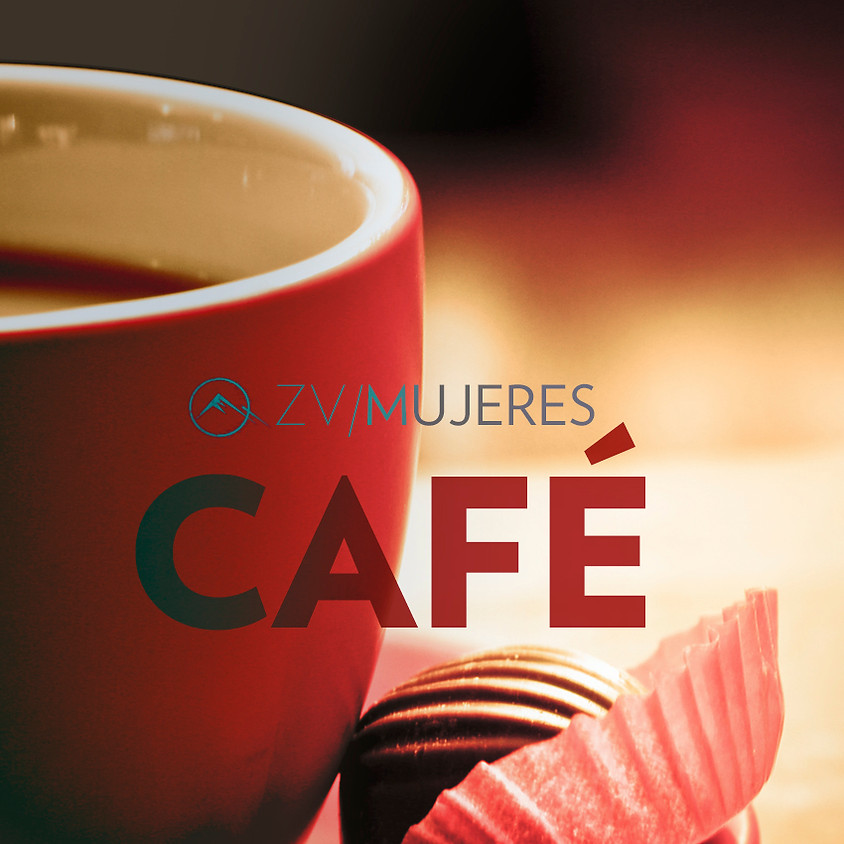 Café para Mujeres en ZV