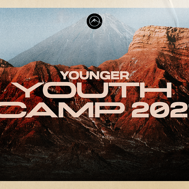 Younger Youth Camp 2021 (Secundaria)