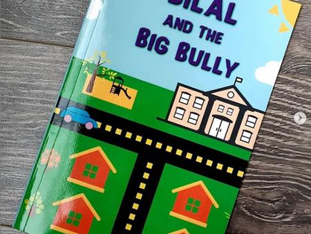 Bilal and the Big Bully by Farhan Khalid