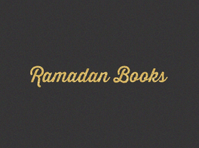Books about Ramadan and Eid ul-Fitr