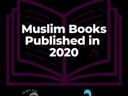 Books Published in 2020