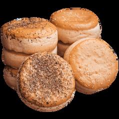 Gluten Free Baked Goods