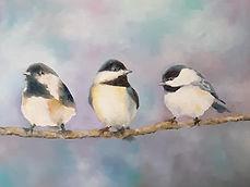 _3 little birds_