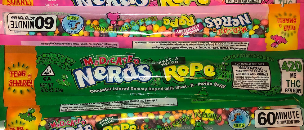 Nerds Rope