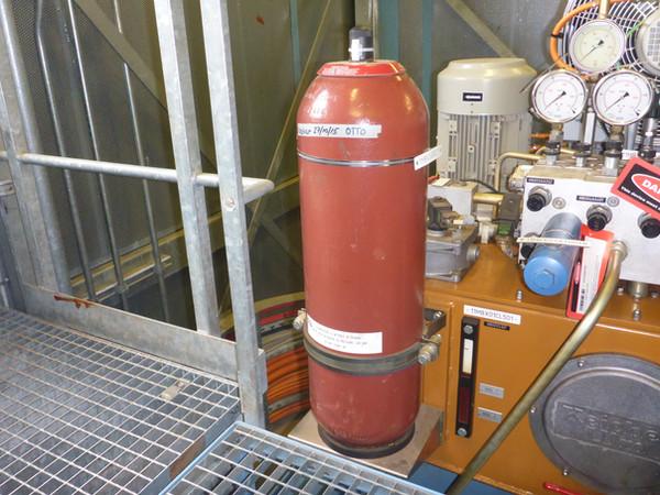 Origin Mortlake Power Station - Hydraulic