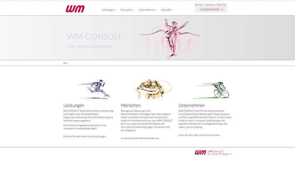 WM-Consult