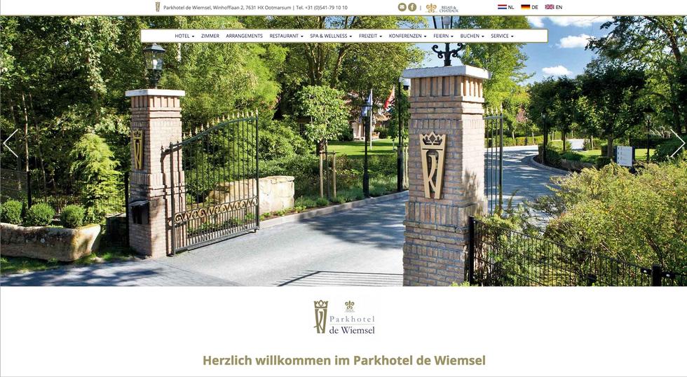 Parkhotel de Wiemsel