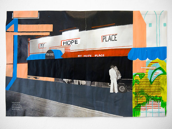 MY HOPE PLACE_H10 3_4in X W15 7_8in_Acry