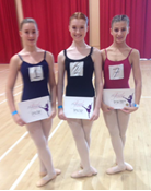 October 2016 – Classical Performance Awards, Orpington Dance Festival!