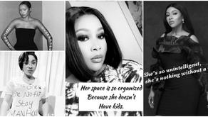 "Nigerian Women Speak Out Against Prejudice With ""NobodyLikeWoman"" Movement"