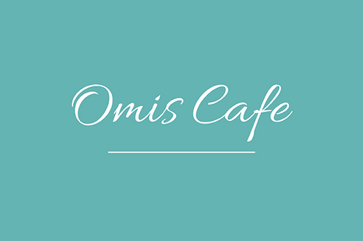 Omis Cafe Logo