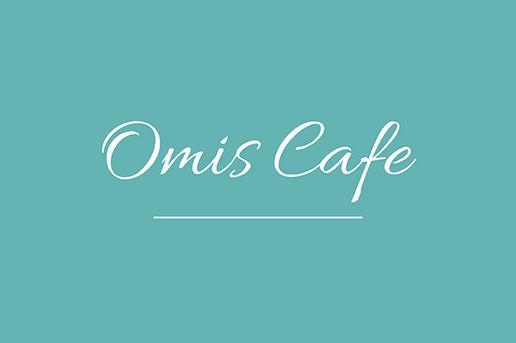 Omis Cafe Logo