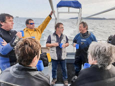 Abyss Diving Charters