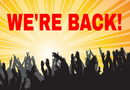 Clapham Little League is back!