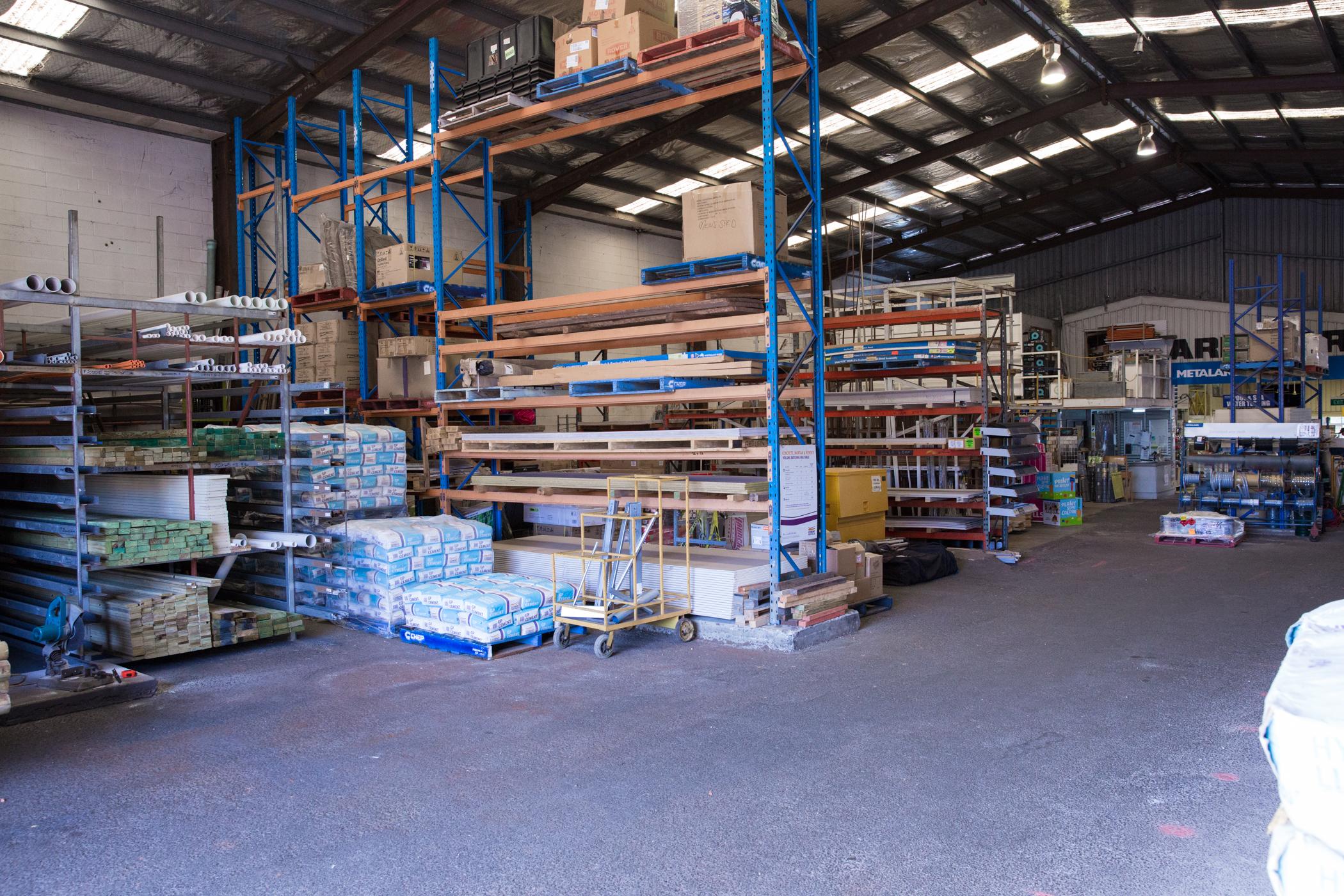 Hardware Store | Moranbah | High Country Enterprises Mitre10