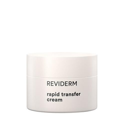 rapid transfer cream