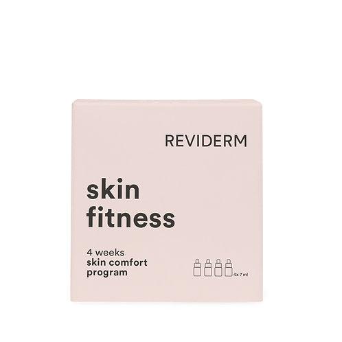 skin fitness - skin comfort