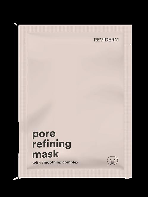 Tuchmaske - pore refining mask