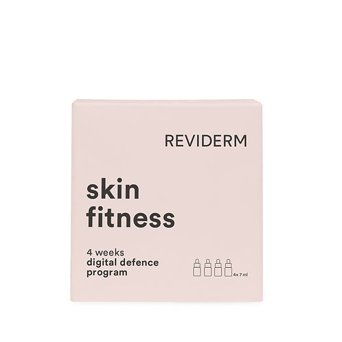 skin fitness - digital defence