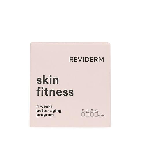 skin fitness better- aging