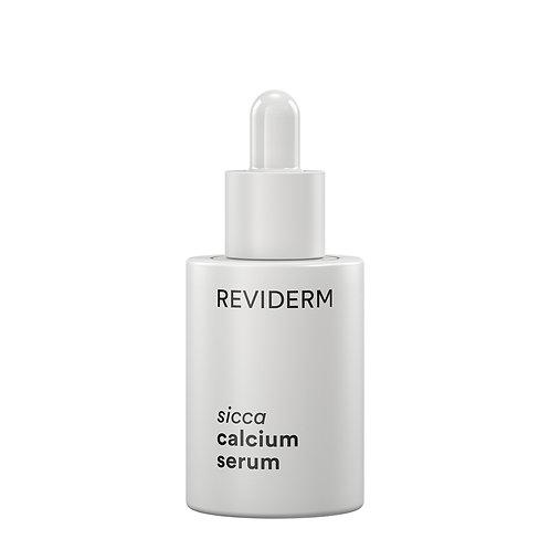sicca calcium serum