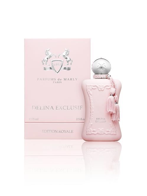 """Parfums de Marly """"Delina Exclusif"""""""