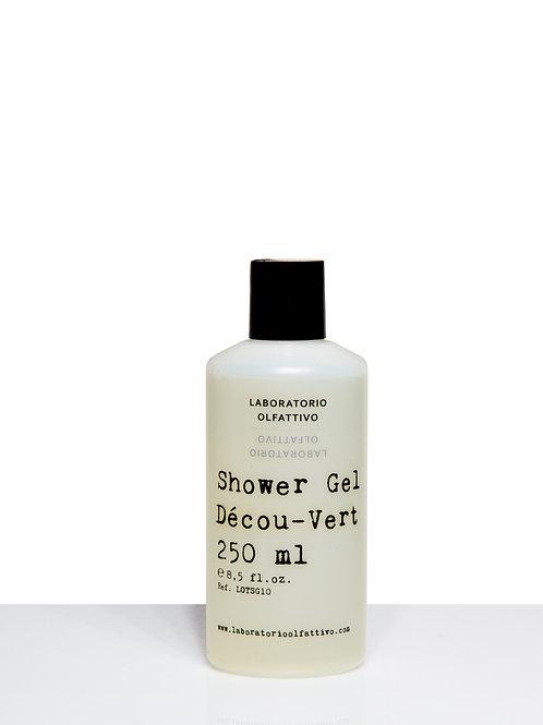 """Laboratorio Olfattivo Shower Gel """"Décou-Vert"""""""