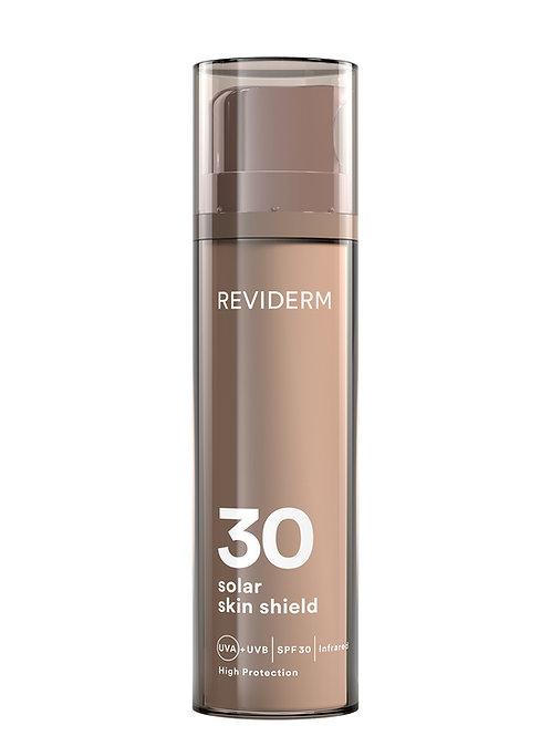 solar skin shield SPF 30