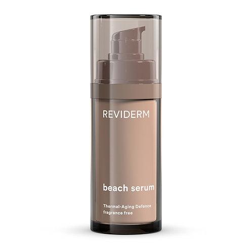 beach serum