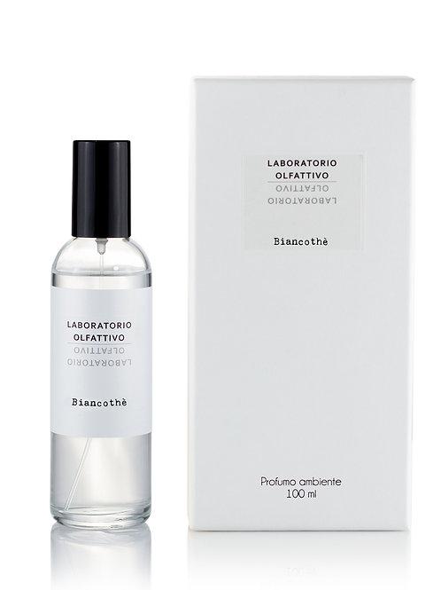 "Laboratorio Olfattivo Raumspray ""Biancothè"""