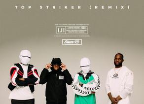 Blasé x Luxo, Top Striker (Remix) ft. Chip & RV.