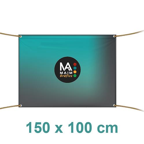Pancarta 150x100cm