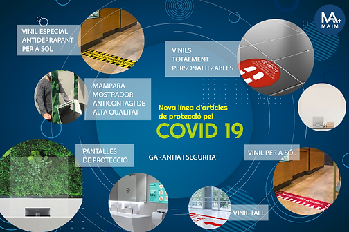 Anunci Covid19