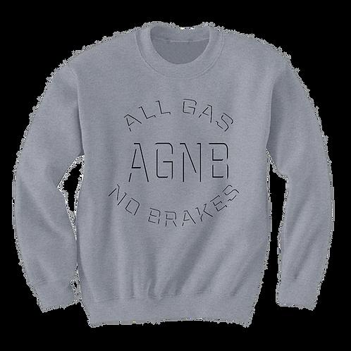 AGNB Sweater - Gray