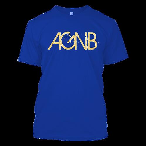 AGNB T-Shirt - Blue