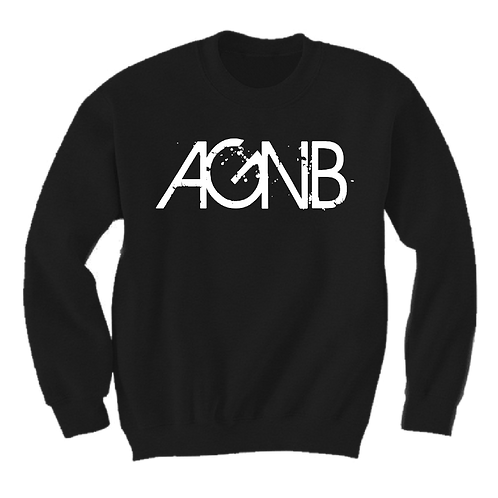 AGNB Sweater - Black