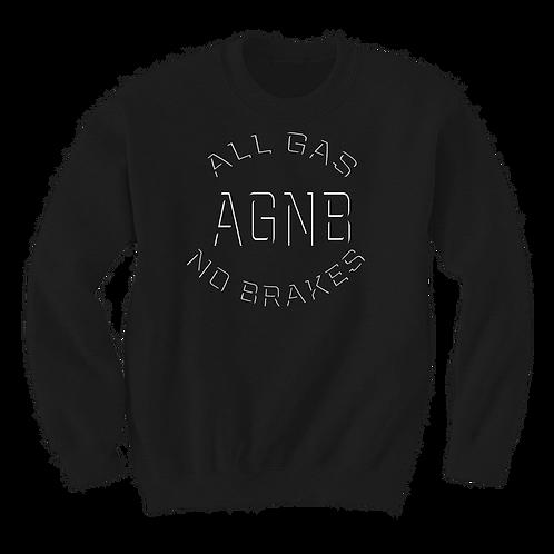 AGNB Sweater - Black