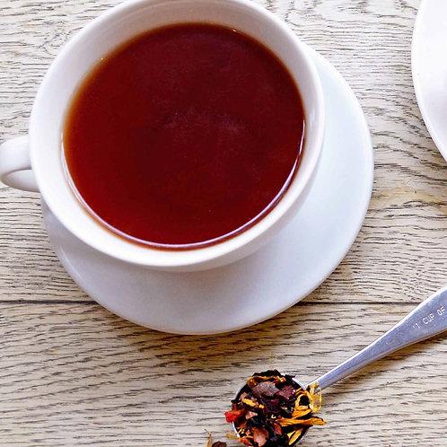 Red Velvet Tea