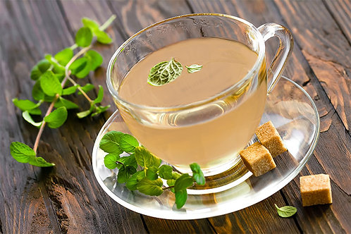 Chai Mint Tea
