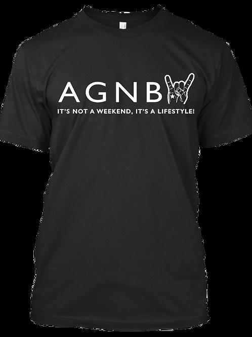 AGNB TX-Party T-Shirt