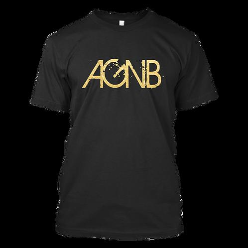 AGNB T-Shirts - Black