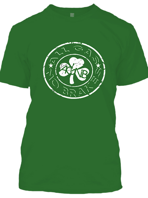 AGNB St. Patrick's Day T-Shirt