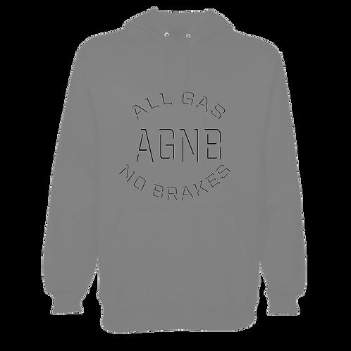 AGNB Hoodie - Gray