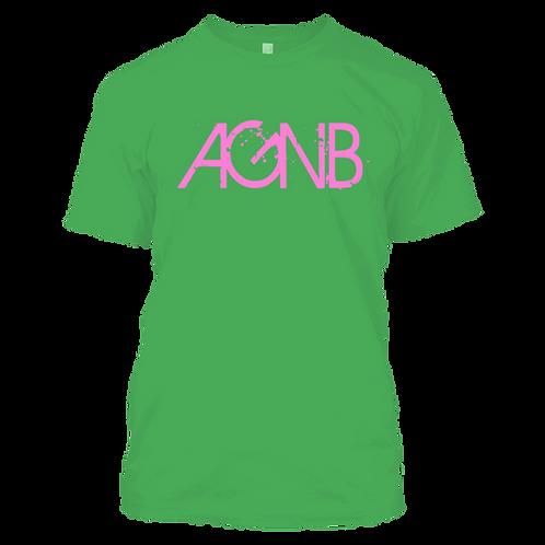 AGNB T-Shirt - Green