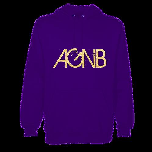 AGNB Hoodie - Purple