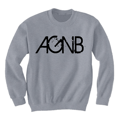 AGNB Sweater - Gray