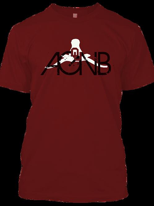 AGNB OU T-Shirt 2019