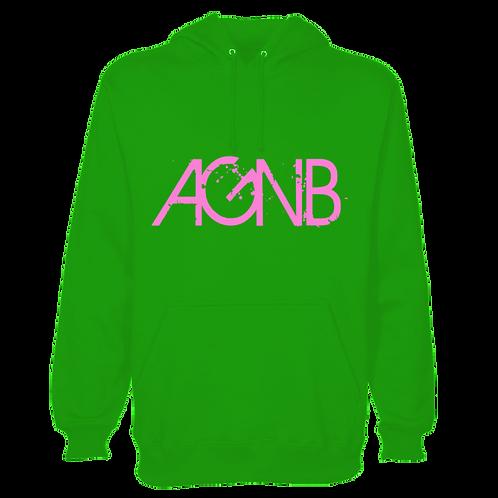 AGNB Hoodie - Green
