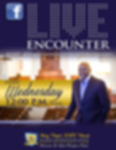 FB Live Encounter with Pastor Crawford.j